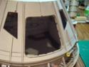 [maquette papier] Apollo command module - 1:12  Cm54_015