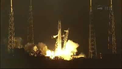 SpaceX / COTS-2: Lancement et suivi de la mission. - Page 6 Vlcsna11