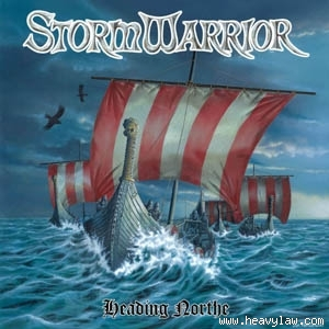 Stormwarrior - Heading Northe (2008) 1980_010