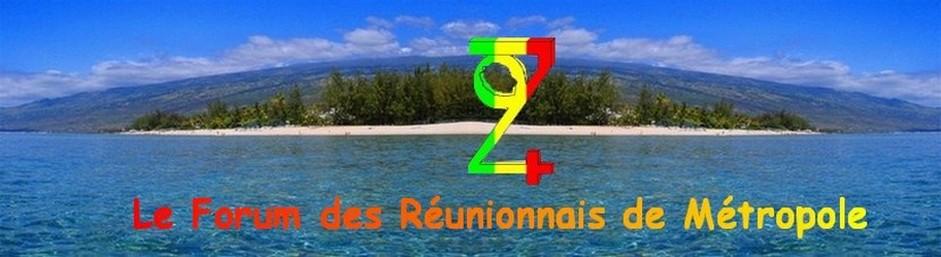 Le Forum des Réunionnais de Métropole