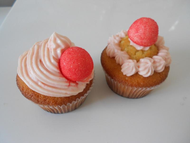 Cupcakes : recettes et décors simples - Page 4 Dscn0211