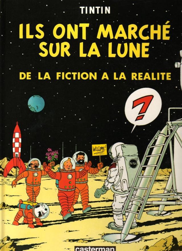 Hergé et la conquête spatiale Album_10