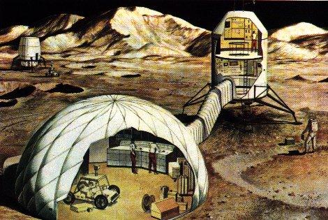 Hergé et la conquête spatiale Base_l10