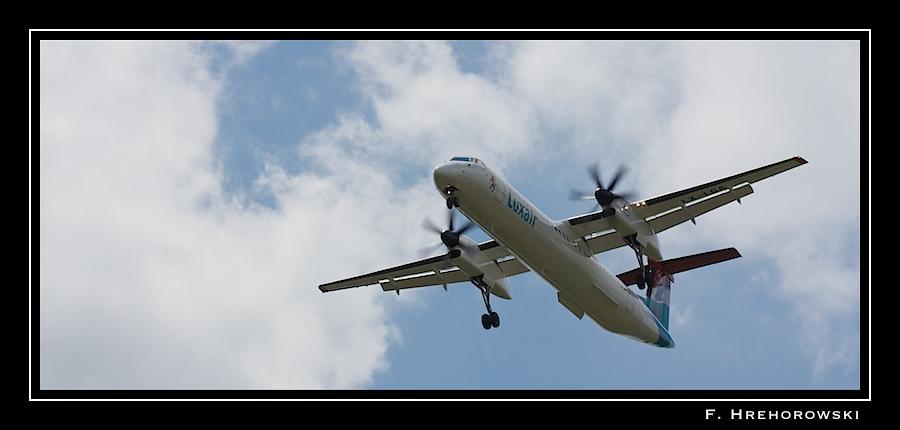 Sortie à l'Aéroport de Luxembourg Aeropo11