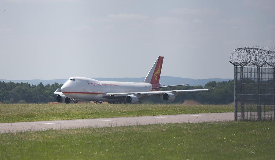 Sortie à l'Aéroport de Luxembourg Aeropo12