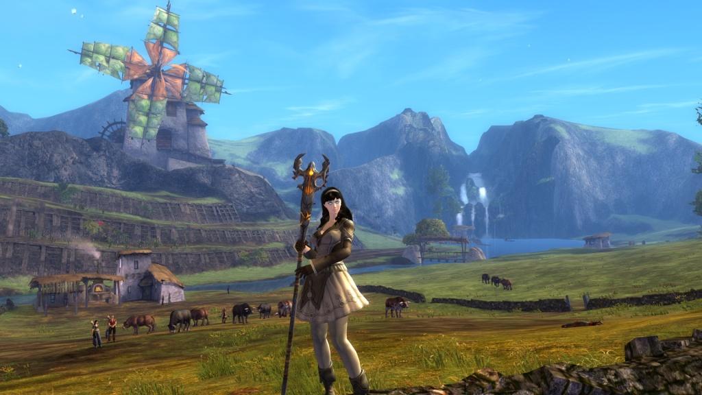 Guild Wars 2 Gw01810