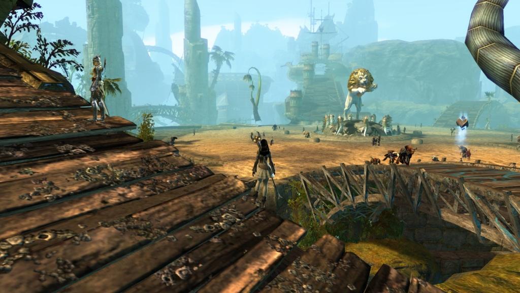 Guild Wars 2 Gw02510