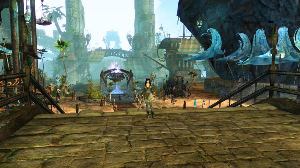 Guild Wars 2 Gw02710