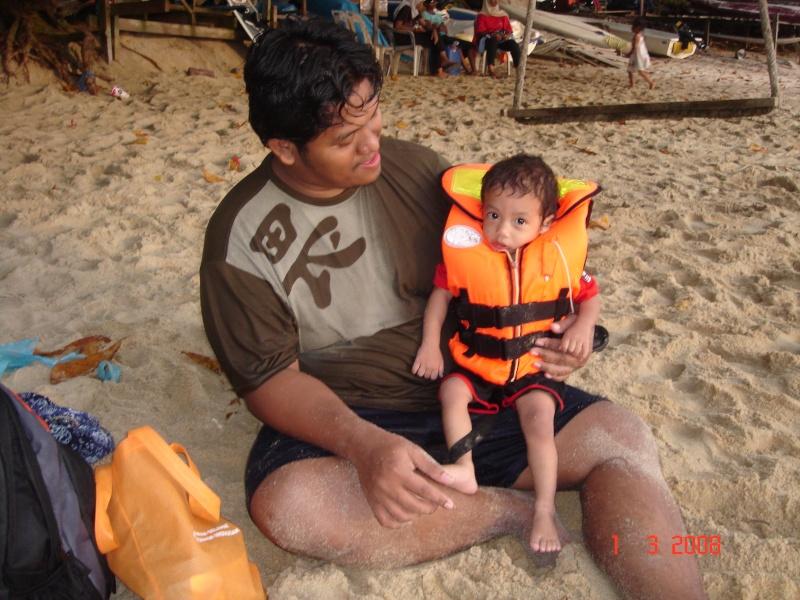 Vacation Group C - Pangkor Island Dsc01210