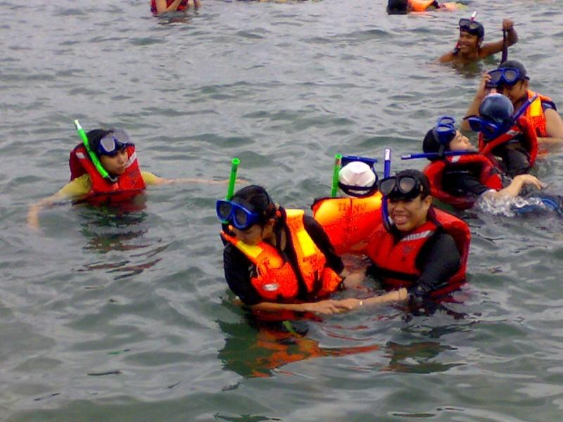 Vacation Group C - Pangkor Island Pic110