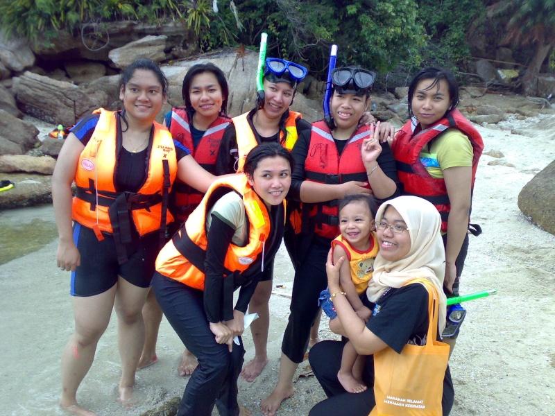 Vacation Group C - Pangkor Island Pic810