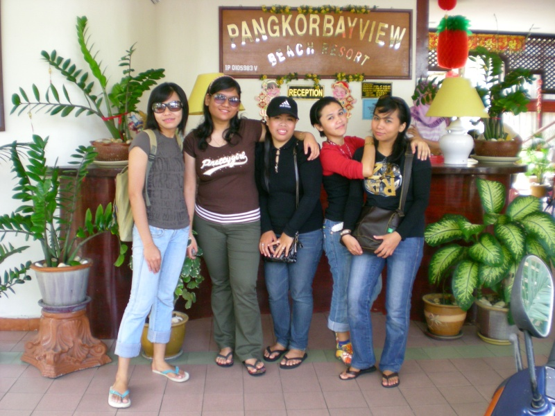 Vacation Group C - Pangkor Island Pictur10
