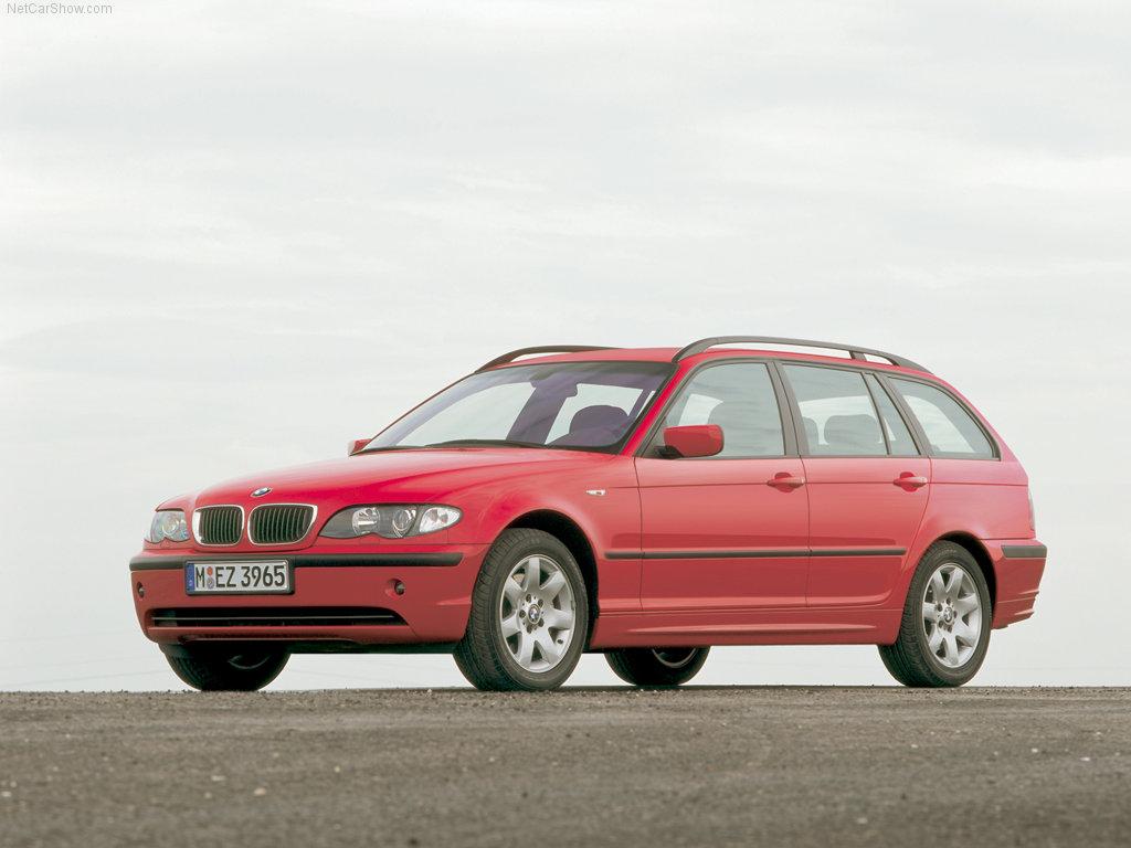 BMW 320D Touring Bmw-3-10
