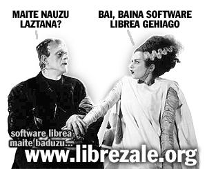 Libre Zaleak