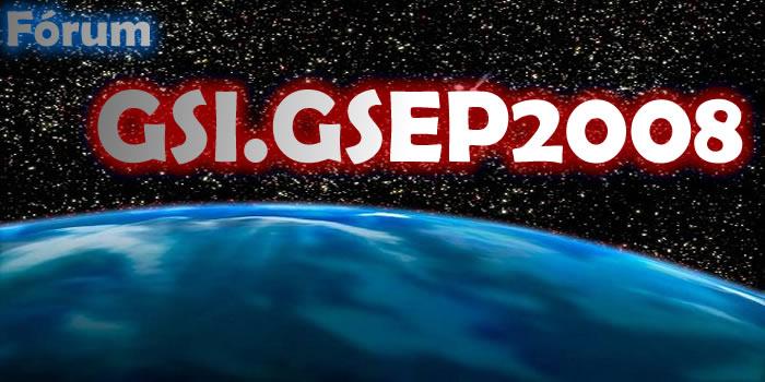 GSI_GSEP_2008