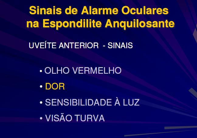 A Uveíte pelo Dr. José Luduvico U1010