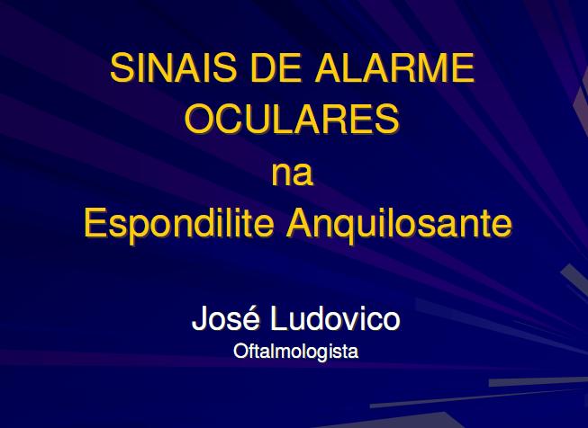 A Uveíte pelo Dr. José Luduvico U110