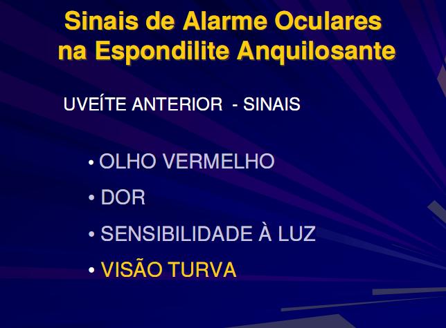 A Uveíte pelo Dr. José Luduvico U1210