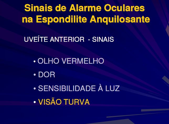 A Uveíte pelo Dr. José Luduvico U1211