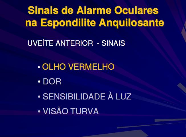 A Uveíte pelo Dr. José Luduvico U610