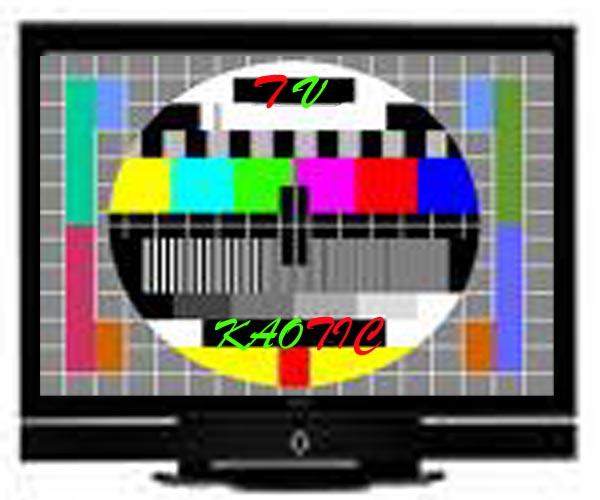 La WeB t V  dE  kAoTiC Tv_kao11