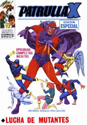 Viñetas de colores: Tebeos, manga, cuadrinhos, comic-books - Página 4 Numero10