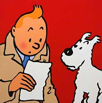 Juego: traeme una imagen - Página 33 Tintin13