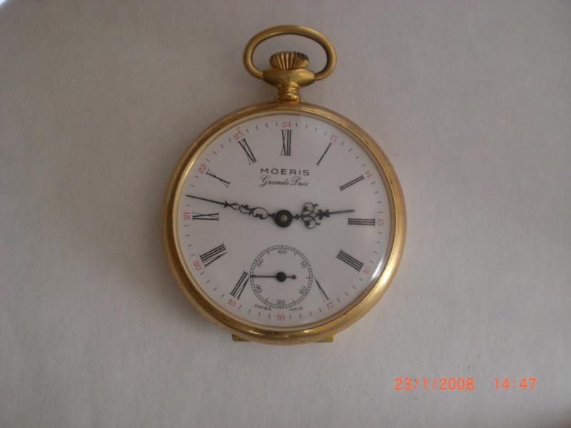 Les plus belles montres de gousset des membres du forum - Page 2 2007-012