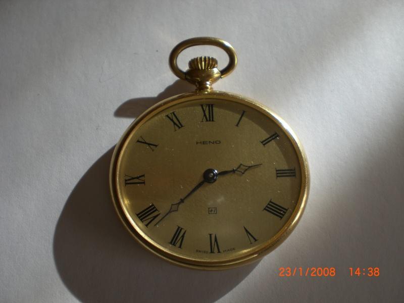 Les plus belles montres de gousset des membres du forum - Page 2 2007-013