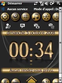 [TUTO] Paramétrage Neuf TWIN: VoIP + TV + MMS + ROM Custom Bs210