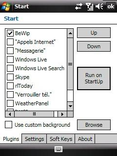 [TUTO] Paramétrage Neuf TWIN: VoIP + TV + MMS + ROM Custom St110