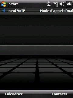 [TUTO] Paramétrage Neuf TWIN: VoIP + TV + MMS + ROM Custom St310
