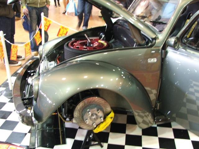 Volks World 2008 Volksw35