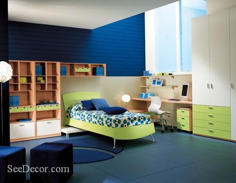 غرف نوم للاطفال 315
