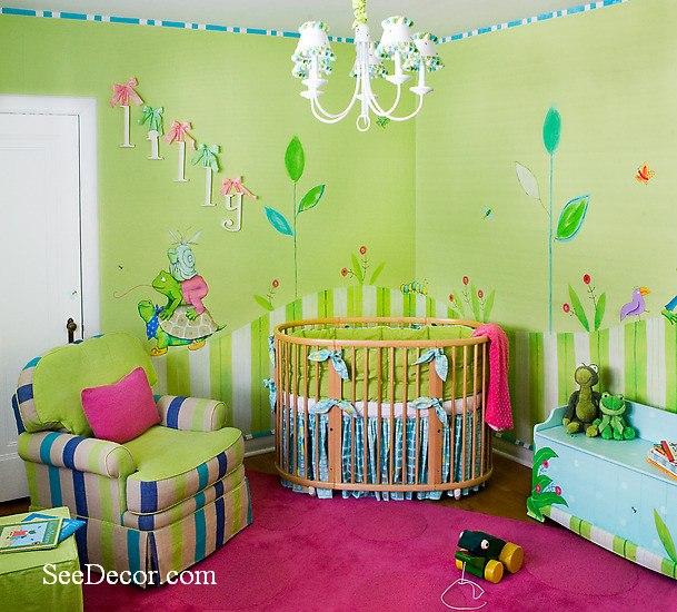 غرف نوم للاطفال Abbey-10