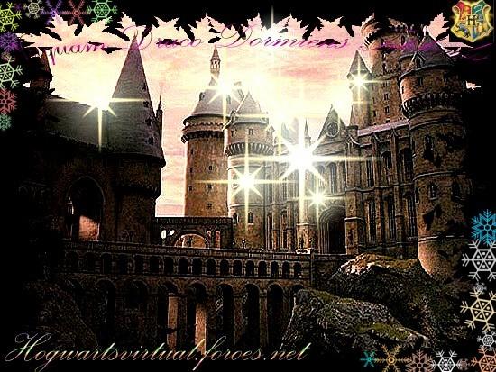 Hogwarts Virtual
