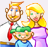 Семейство и взаимоотношения