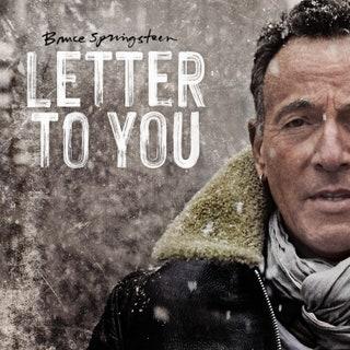 Postea el último vinilo que hayas comprado Letter10