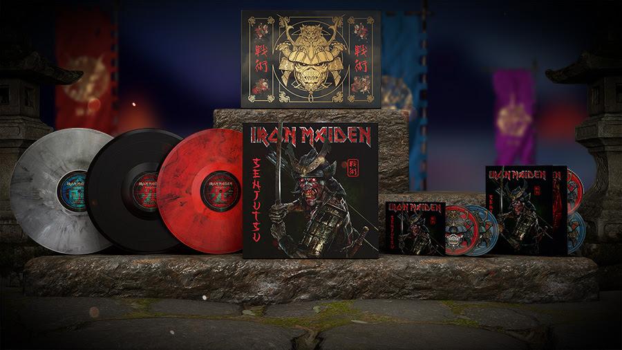 Iron Maiden - Senjutsu (2021) - Página 5 Unname10