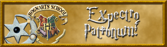 Logo para foro Harry Potter Expect10