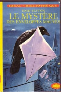 """2 couvertures dans la série """"mystères"""" 17343813"""