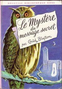 """2 couvertures dans la série """"mystères"""" 17343814"""