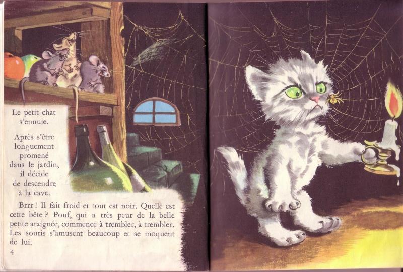 Les petites souris dans la littérature enfantine Save0223