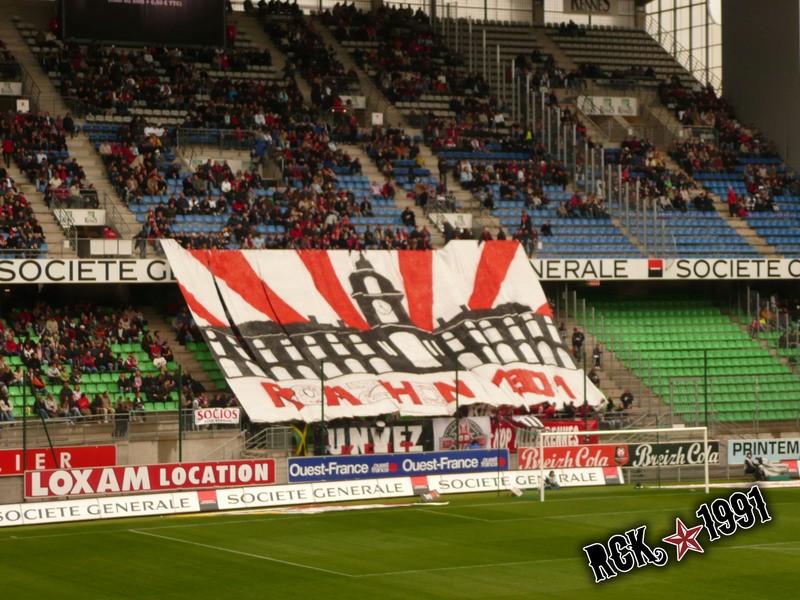 L1 / J.8 : Rennes - Lyon Uk08-110
