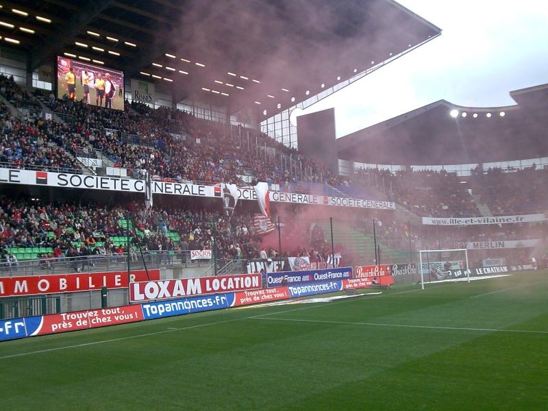 L1 / J.8 : Rennes - Lyon Uk08-211