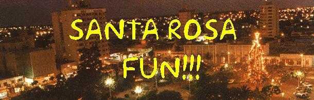 Santa Rosa Fun