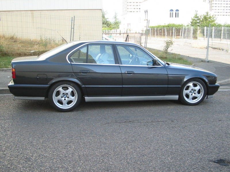 """M5 E34 """"Nurburgring limited edition"""" ??? - Page 2 100-0010"""