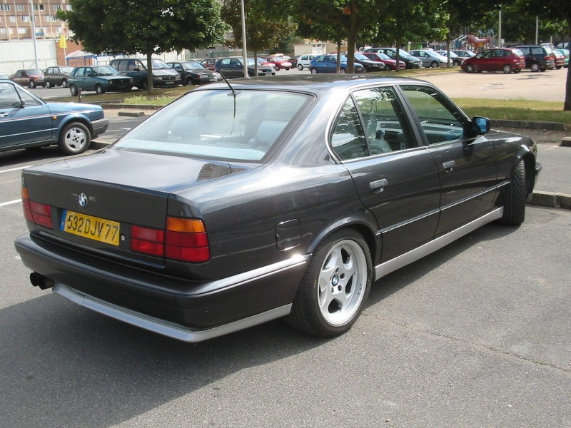 """M5 E34 """"Nurburgring limited edition"""" ??? - Page 2 100-0011"""