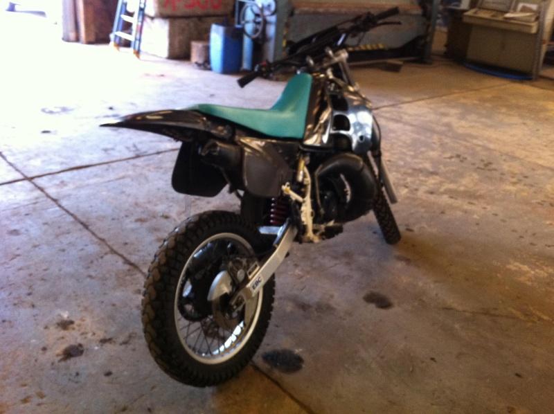 Mon petit CRM 1993 Crm510