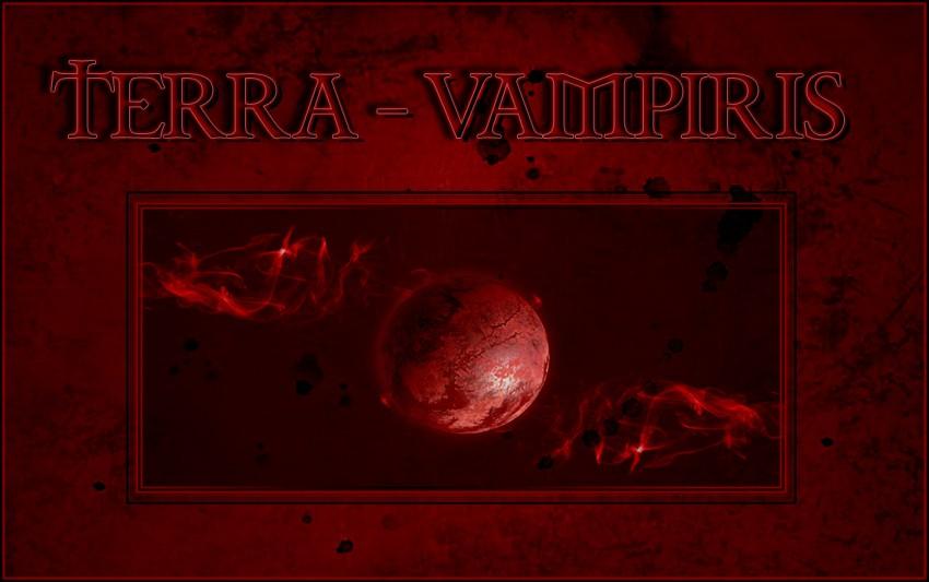 TERRA - VAMPIRIS